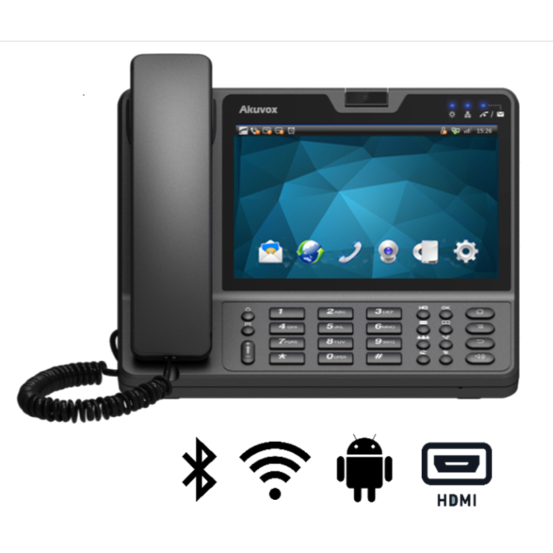 Akuvox VP-R48G Android IP Video Phone